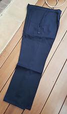 Glo-Safe Arc Plus Navy AC500033 Indura HRC2 Mens Dress Trouser Size 117R New
