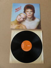 DAVID BOWIE Pin Ups RCA VICTOR LP RARE ORIGINAL A3E / B3E UK PRESSING RS1003