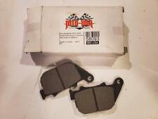 04-06 Harley Sportster Rear Brake Pads pad set 58093 (I2)