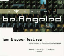 Jam & Spoon Feat. Rea* - Be.Angeled (CD, Maxi) CD - 5706