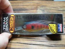 Team Daiwa Titan Lip T.D Hyper Shad Ti SP-G Crankbait Lure Rare Color