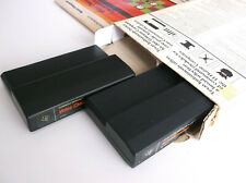 ti99/4 & 4a 'Video-Chess/Schachmeister' modules complete package 1979/82