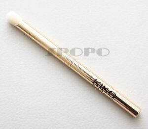 Kiko Makeup Milano Luxurious Haute Punk Medium Tapered Blending Crease Brush K04