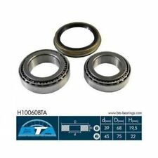 BTA Wheel Bearing Kit H10060BTA