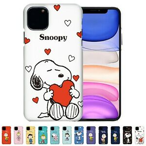 Snoopy Cell Phone Cases, Covers & Skins for iPhone 6 for sale   eBay