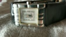 Luxury 100% Diamond Raymond Weil Women's Watch