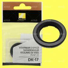 Nikon DK-17 Eyepiece for Df D850 D810 D810A D800 D800E D700 D6 D5 D4 D3 F6 F3 HP
