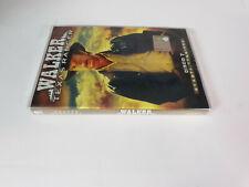 dvd New WALKER TEXAS RANGER STAGIONE QUATTRO 4 DISCO 7