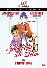 Julie pot de colle (1977) - Philippe de Broca - DVD incl. Audio Francaise