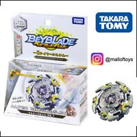 Takara Tomy Beyblade Burst B-82 Booster Alter Chronos .6M.T US Seller