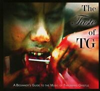 Throbbing Gristle - The Taste of TG (A Beginner's Guide to the Music [CD]