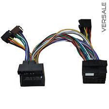 PARROT ADAPTER FORD FOCUS THB BLUETOOTH BURY QUADLOCK TELEPHONE CABLE SET ISO