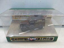 Classic Corgi Model Ford Popular Van D980 1:43 LIMA