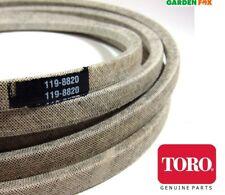 "TORO Timemaster SW5000 Cintura Cutter 50"" (unità le lame) 119-8820 -507 #v"