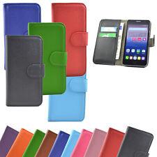 Hülle für Archos 50d Neon Handy Tasche Case Cover Etui Smartphone Schutzhülle