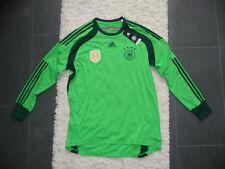 Trikot Adidas Deutschland Gr.XL grün Manuel Neuer NEU Torwarttrikot
