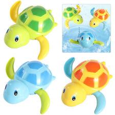 3Pcs Bébés Jouet de Bain Tortue Animaux Jouet Enfant de Piscine Baby Bath Toys