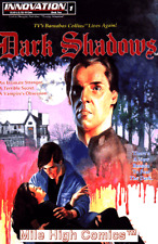 Dark Shadows Book Two (1993 Series) #1 Very Fine Comics Book