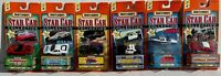 Matchbox 1997 Star Car Collection Series 2 Full Set 6 Diecast 1:64 Car Truck New
