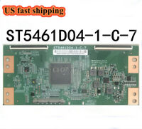 1pcs ST5461D04-1-C-7 T-con Board Logic Board for TCL 55A620U 55A858U 55US57