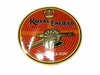 Royal Enfield Embleme Monogram (N-1044)