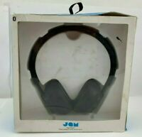 Jam Audio Out There Noise Canceling Wireless Bluetooth Headphones-US STOCK