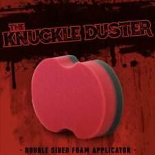 Autobrite Direct  The Knuckle Duster - Multipurpose Applicator Pad