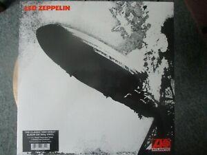 Led Zeppelin, 1st Album, Sealed New Condition, 180 Gram Vinyl LP
