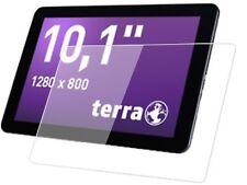 Terra Pad 1004 (10,1 Zoll) Panzerfolie 9H Schutzfolie flexibles Kunststoff-Glas