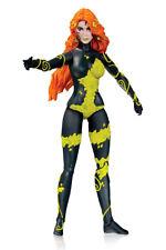 DC Comics--Batman - Poison Ivy in Black Action Figure