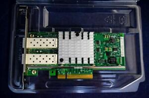 IBM 49Y7961 49Y7962 49Y7960 INTEL X520-DA2 DUAL PORT 10GbE SFP+ ADAPTER