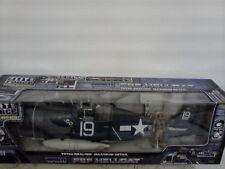 BLUE BOX ELITE FORCE BBI F6F HELLCAT 1/18 1:18