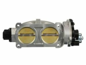 For 2007-2014 Ford Mustang Throttle Body VDO 52983WK 2008 2009 2010 2011 2012