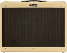 New Fender® Limited Edition Hot Rod Deluxe IV Blonde Oxblood Cannabis Rex Amp