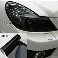 Practical Auto Smoke Fog Headlight Taillight Tint Vinyl Wrap Film Sheet Sticker
