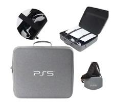 SAC de transport console de jeu PS5 Playstation 5 de Qualité LIVRAISON OFFERTE