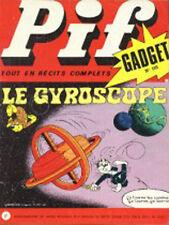 Revue en Excellent état  !!!     PIF GADGET (  série 1 )    N° 195