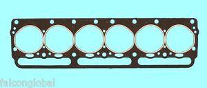 AMC Rambler Nash 196 OHV Cast Iron 6 Engine Cylinder Head Gasket BEST 1956-1965