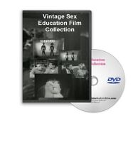 Classic Teen 1940's-50's Sex Education Ed Films on DVD - A3
