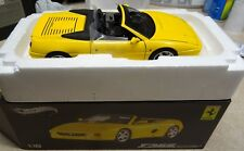FERRARI F355 SPIDER ELITE BLY35 1/18 no MR BBR KYOSHO GT SPIRIT