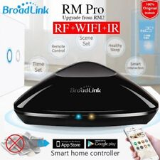 WiFi IR RF Smart Home Hub Wireless Remote Controller BroadLink RM Pro IR