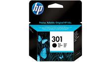 HP 301 Original Ink Cartridge CH561EE Black