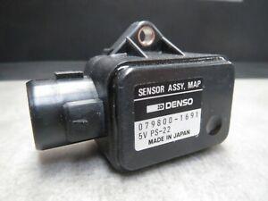 MAP Sensor for Acura & Honda - DENSO OEM - Made in Japan - Ships Fast!