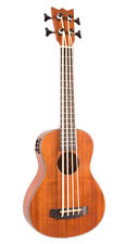MAHALO MEAB1 Bass Fretted Electric Ukulele