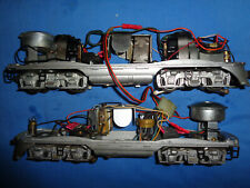 LIONEL REPAIR WIRE 2321 FM/'S ETC 4 FEET 4 RIBBON FOR MOTOR TO MOTOR 2333 F-3/'S
