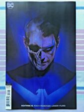 Nightwing #46 Oliver Variant • NM • 1st Print • DC