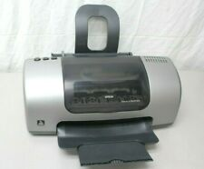 Epson Stylus Photo 820 Color Inkjet Printer - AS IS NOT PRINTING # 077