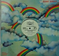Giant Single          LP Record