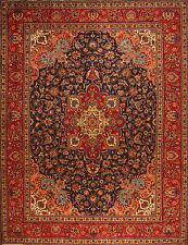 Tappeto Orientale Annodato A Mano Tappeto persiano no. 3963 (405 x 310)cm