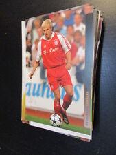 59084 Tobias Rau FC Bayern München DFB unsignierte Autogrammkarte